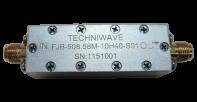 filtre techniwave